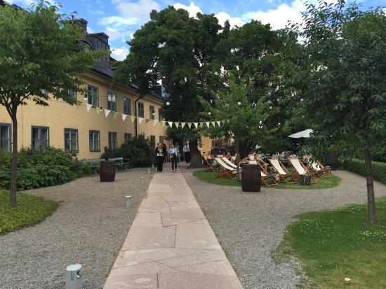Hotel Skeppsholmen: photo0.jpg