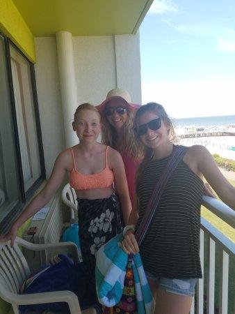 BEST WESTERN PLUS Sandcastle Beachfront Hotel-bild