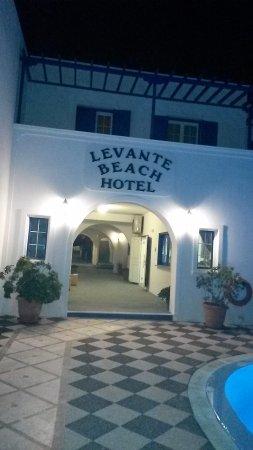 Levante Beach Hotel Εικόνα
