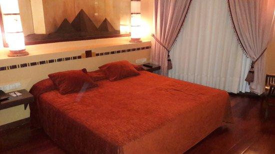 Motel Valle del Nilo