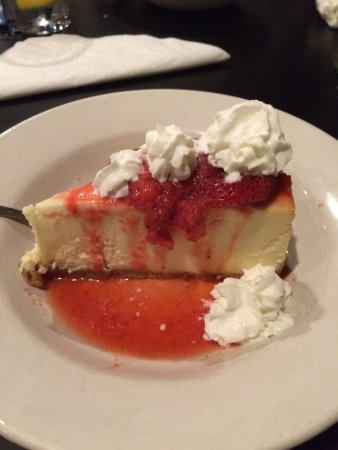 Arlington, TN: Cheesecake