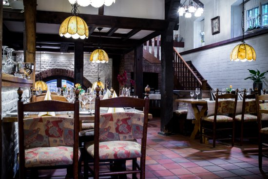 Gasthof Kaisermühle: Restaurant