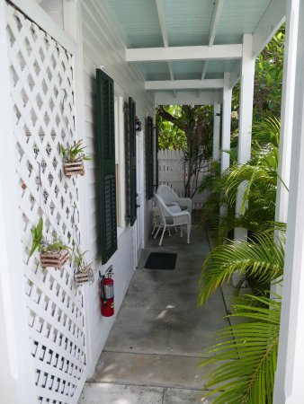 The Conch House Heritage Inn: photo2.jpg