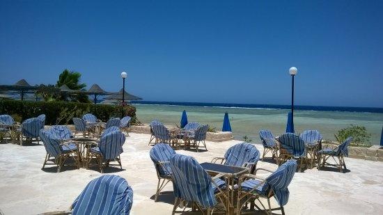 Blue Reef Red Sea Resort Photo