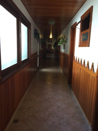 Hotel Akaskay: Hotel aconchegante e bonito, porém o serviço deixou a desejar. Ambiente relaxante. Fui no invern