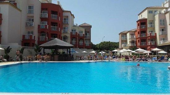 Hotel Pueblo Camino Real : 1 des piscines