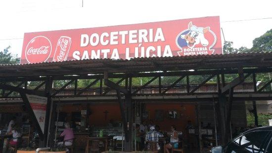 Benevides: Doceteria Santa Lucia