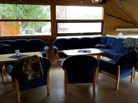 Sor-Varanger Municipality, Norway: Sala relax