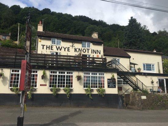 The Wye Knot Inn