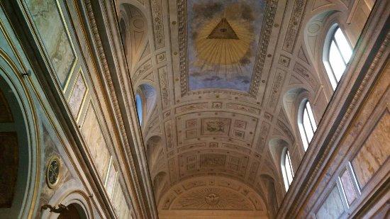 Chiesa di San Salvatore alle Coppelle