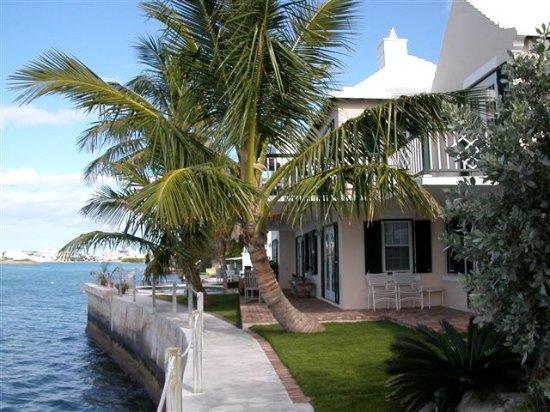 Best Hotels In Bermuda
