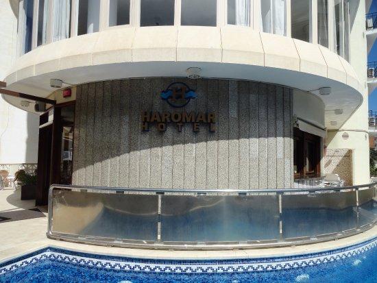 Haromar Hotel รูปภาพ