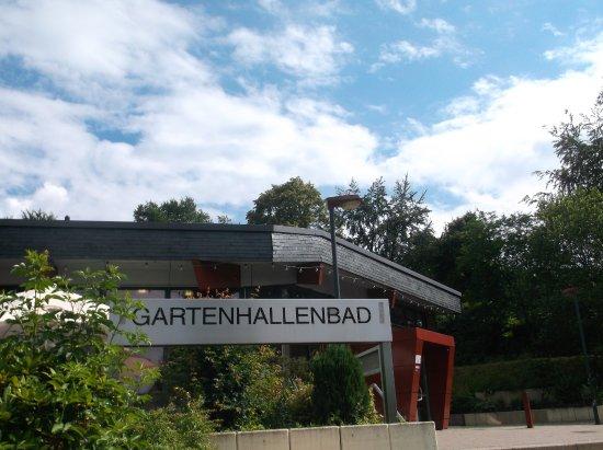 Gartenhallenbad Langerfeld