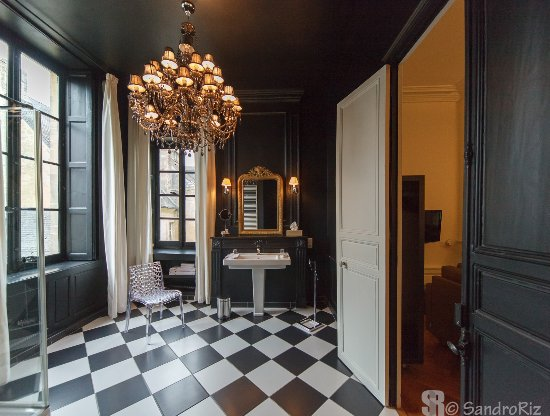 hotel particulier poppa bayeux france b b reviews photos price comparison tripadvisor. Black Bedroom Furniture Sets. Home Design Ideas