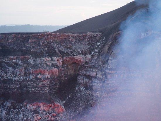 Masaya Volcano National Park: photo3.jpg