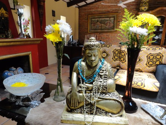 Casa Flores-billede