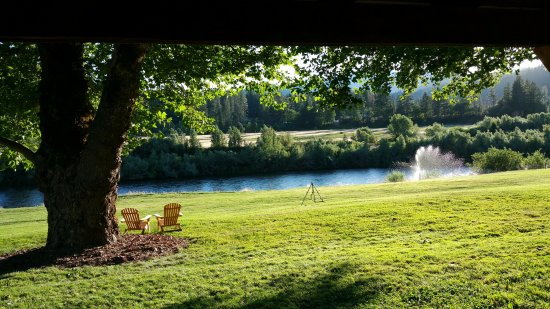 Klamath River Resort Inn Photo