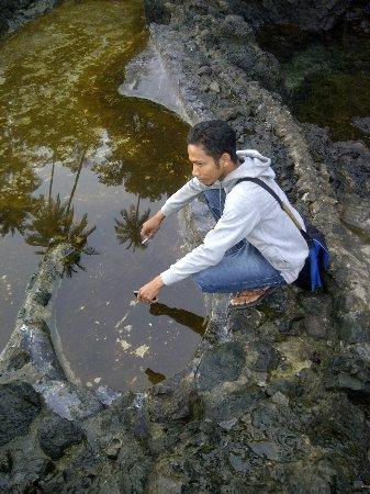 Aceh, Indonesia: Tapak tuan