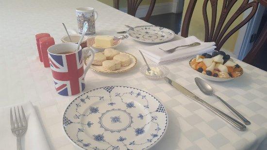 The Londoner Bed & Breakfast照片