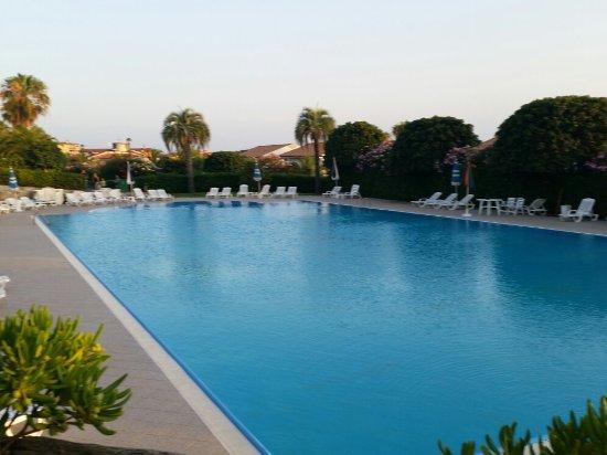 Cittadella del Capo, Italië: 20160630_195519_large.jpg