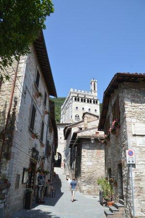 Residenza di Via Piccardi: Centro storico
