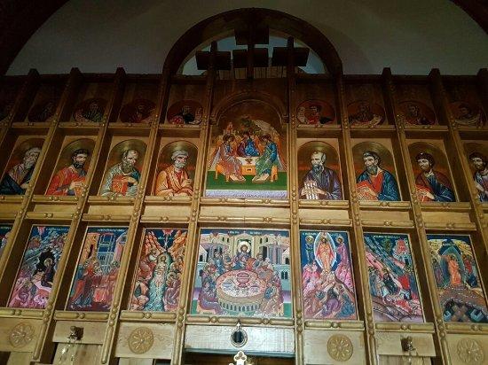St. Mina Orthodox Church: 20160703_162106_large.jpg