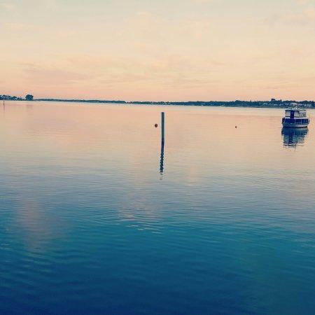 بيركس هاربور - مارينا آند لكشري أكوموديشن: Birks Harbour - Boathouse & Birks River Retreats