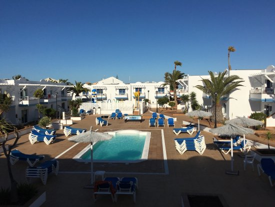 Arena Hotel Corralejo Reviews