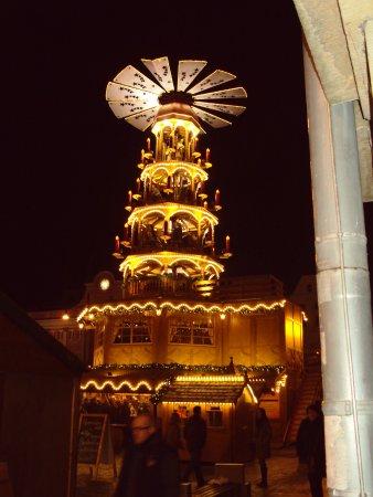 Weihnachtsmarkt In Rostock.Weihnachtsmarkt Rostock Picture Of Rostock Mecklenburg West