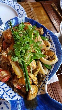 Thais Restaurant Songkhla: 20160703_191514_large.jpg