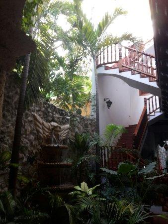 Hotel Casa del Curato: 20160628_171805_large.jpg