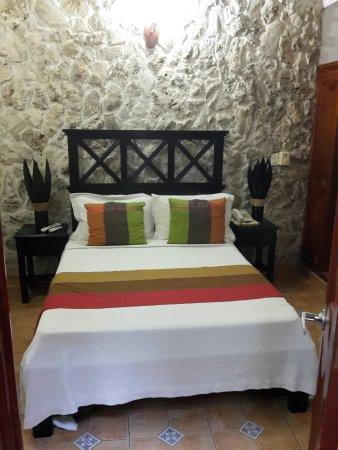 Hotel Casa del Curato: 20160628_172410_large.jpg