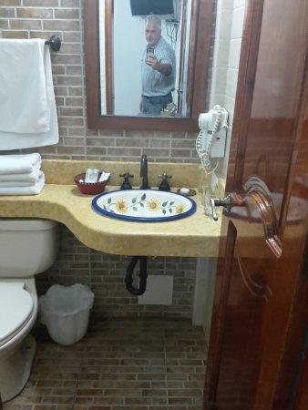 Hotel Casa del Curato: 20160628_172618_large.jpg