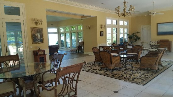 Chestertown, MD: Great Room