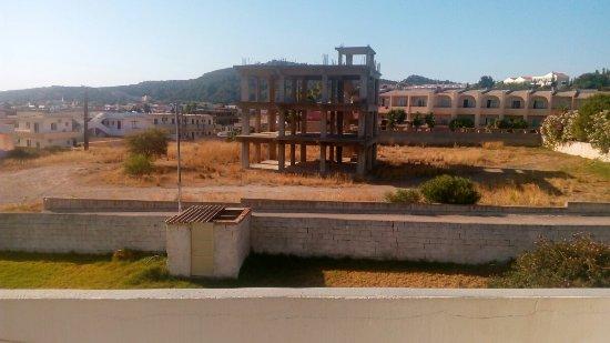 Photo of Hotel Evi Agia Pelagia