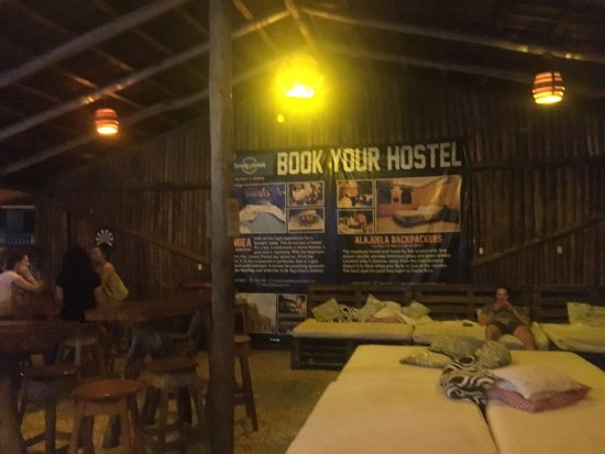 Arenal Backpackers Resort: photo1.jpg