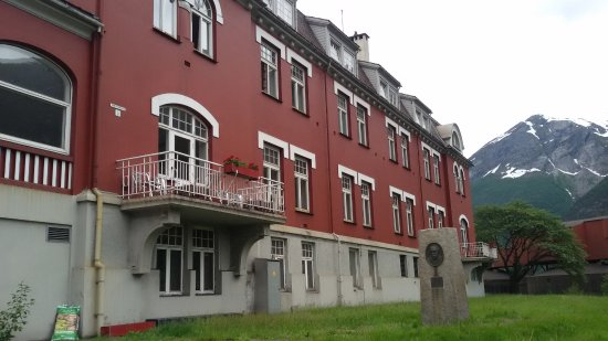Tyssedal Hotel