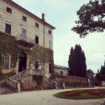 Villa Trissino Marzotto Matrimonio