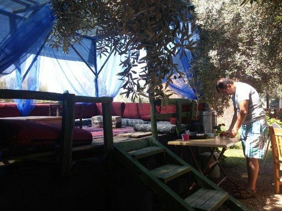 Mesudiye, Turquía: DatçAnka Ahşap & Kütük Evler