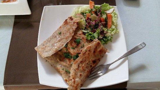 Kiwi's Café restaurante: Kiwi's Cafe Restaurant