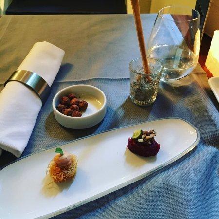 Restaurant Lastage: Restaurante perfeito em tudo. Que comida maravilhosa. Melhor restaurante que visitei em 30 dias