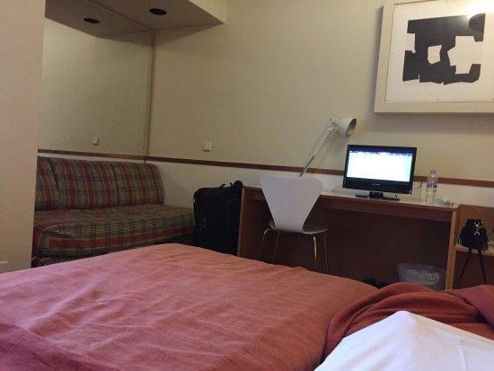 AS Hotel Porta Catalana: photo0.jpg