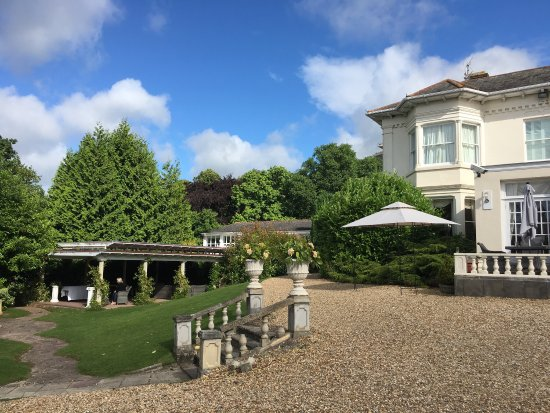 Munstone House Country Hotel