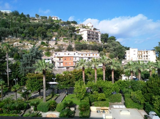 Grand Hotel Parco Del Sole: IMG_20160703_082714_large.jpg