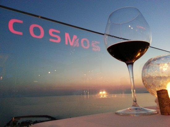 Cosmos : C  O S M O S