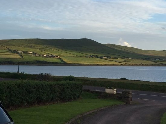Dingle Esk View: Another view from room