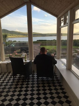 Dingle Esk View: Our happy place