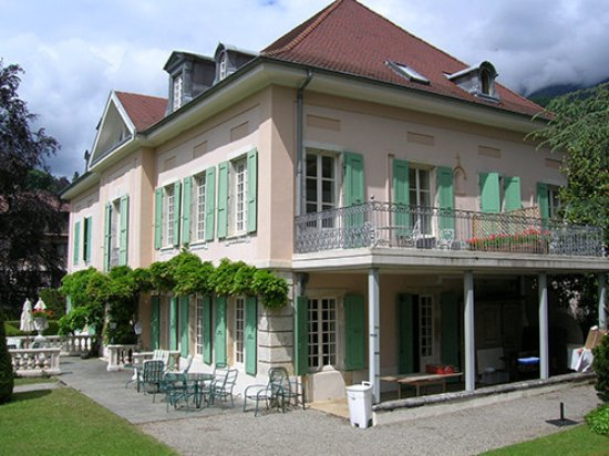 Villa Des Roses Lyon