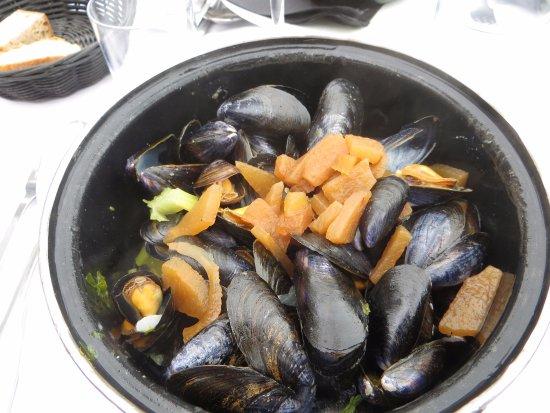 Hotel Restaurant le Corsaire Photo