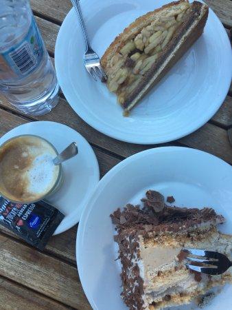 Café Melita Santa Cruz: photo0.jpg